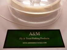 A&M backing 50 meter  20 lb White